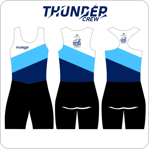 Thunder Rowing Unisuit