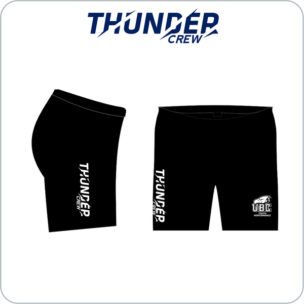 Thunder Rowing Shorts