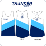 Thunder Rowing Singlet