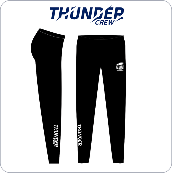 Thunder Rowing Tights