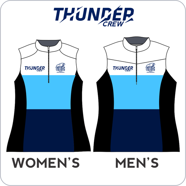 Thunder Rowing Vest