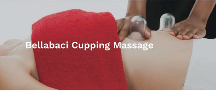 How Bellabaci Cupping Massage Can Benefit Your Clients
