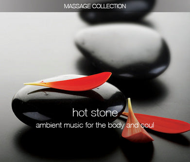 Massage Collection - Hot Stone