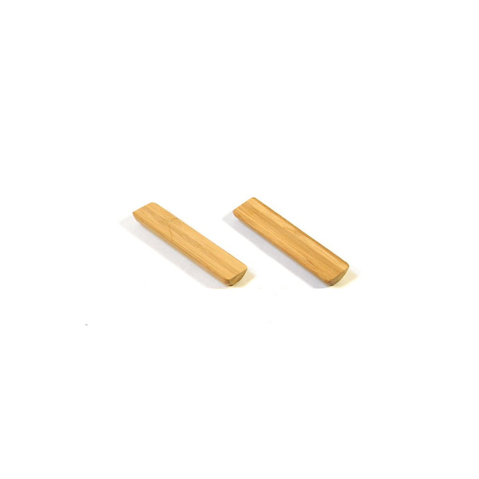 VULSINI bamboo massage sticks for warm bamboo massage treatment