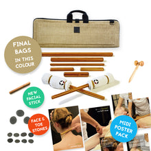 VULSINI LUX Duo Warm Bamboo Bundle (Limited Edition)