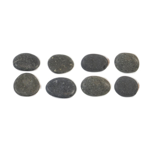 VULSINI Basalt stone for hot stone massage therapy