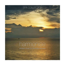 Harmonise Music CD - Spa Collection - Digital Download Royalty Free