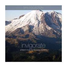 Invigorate Music - Spa Collection - Digital Download Royalty Free