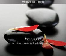 Hot Stone Music Digital Download - Massage Collection - Royalty FREE