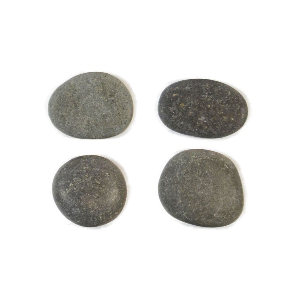 Basalt stone for hot stone massage therapy