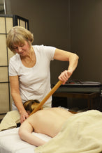 Warm Bamboo Massage Training Digital Download