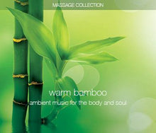 Warm Bamboo Music - Massage Collection - Digital Download Royalty Free
