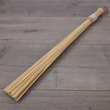 Bamboo Hammer Tapotement Stick