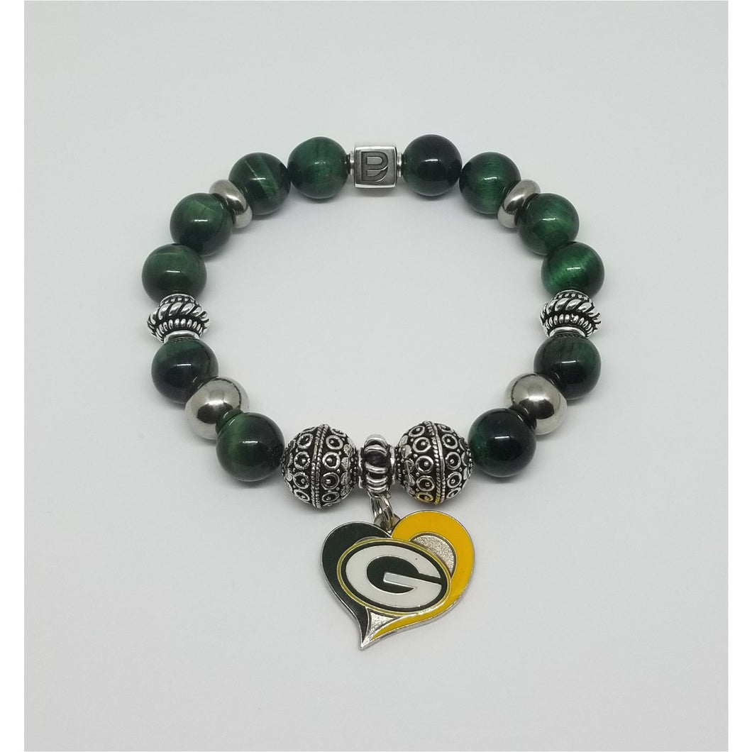 Packers Ladies Bracelet