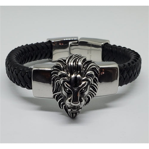 The King Of Kings Bracelet Set