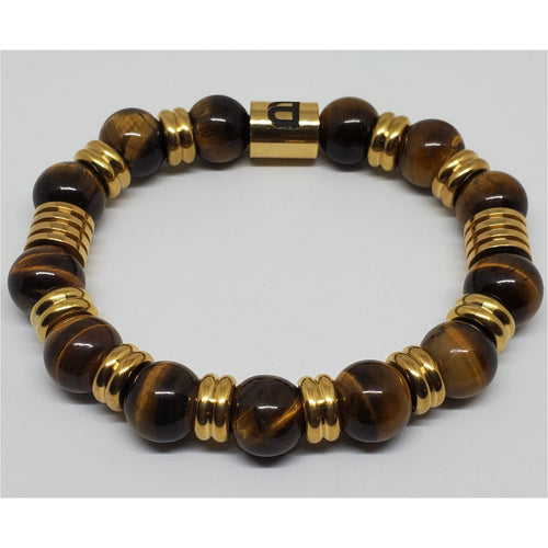 Premium Brown Eye Bracelet
