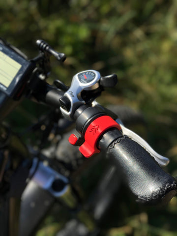 JA E-Bike Throttle Attachment  ** Free Shipping **