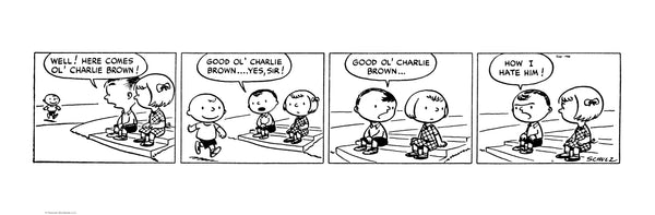 1950 Good 'Ol Charlie Brown