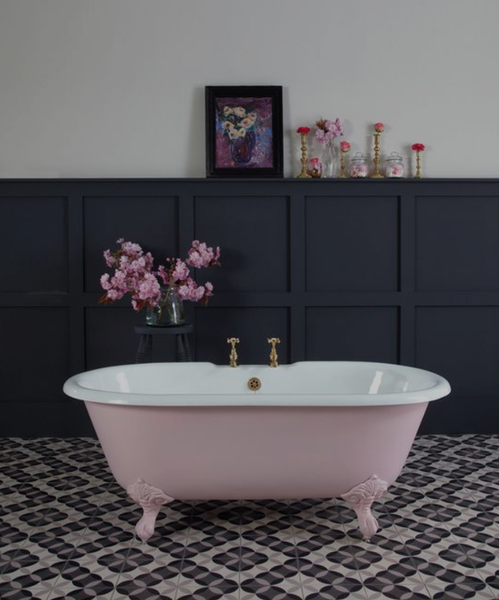 It's Come to Our Attention that Many of You Aren't Taking Baths - Let's Talk About That.