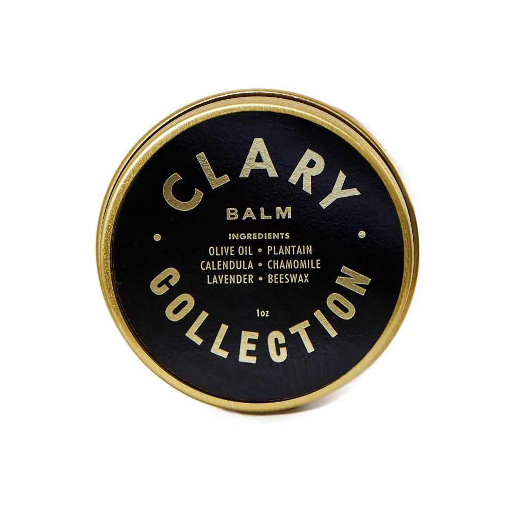 Clary Collection All-Over Balm