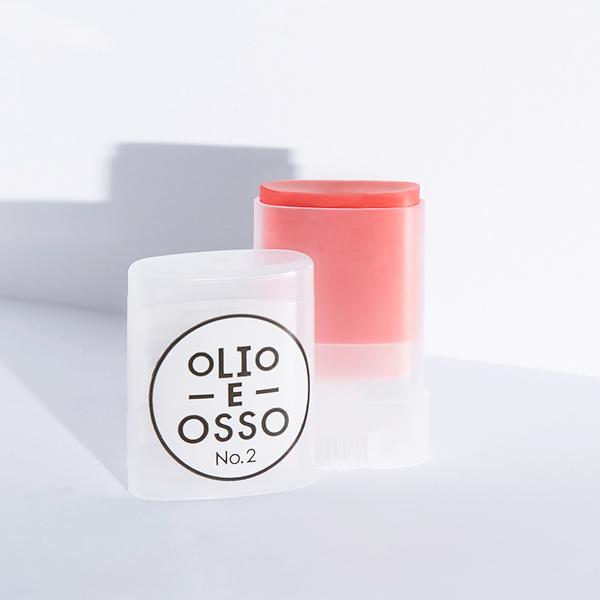 Olio e Osso Lip + Cheek Balm No. 2 (French Melon)
