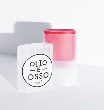 Olio e Osso Lip + Cheek Tint No.3 Crimson