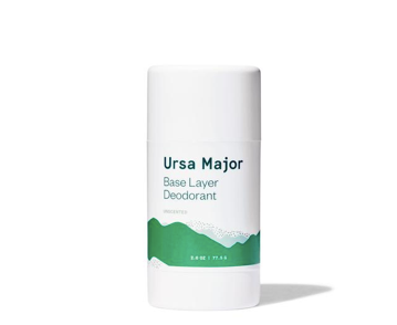 Ursa Major Base Layer Deodorant (No Baking Soda)