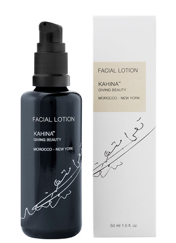 Kahina Giving Beauty Face Lotion