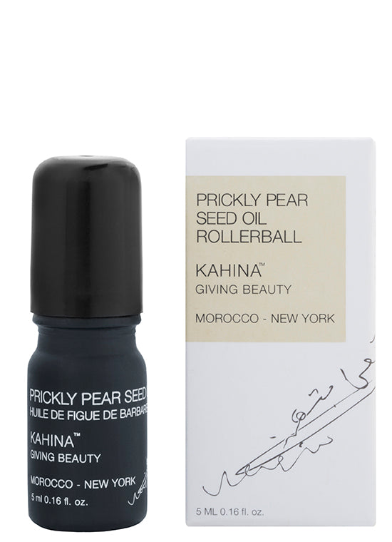 Kahina Giving BeautyPrickly Pear Oil Rollerball