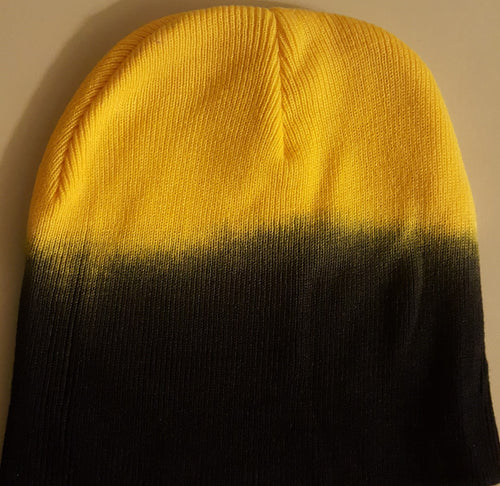 The No-Logo Beanie.  Indigenous Protocol(TM) Hat.