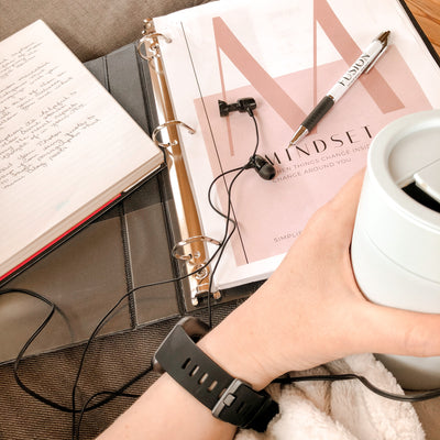 Helpful Tips to stay Sane & Productive while Working from Home