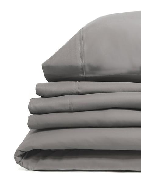 Bedding Bundle - Grey
