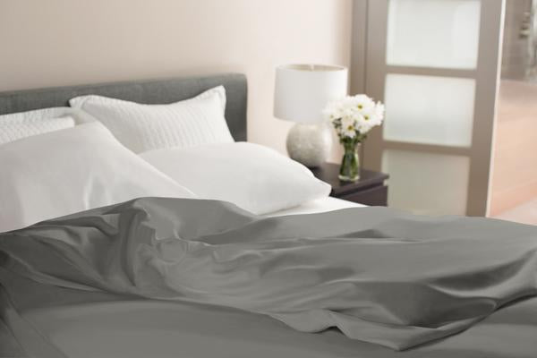 Duvet Cover - Grey