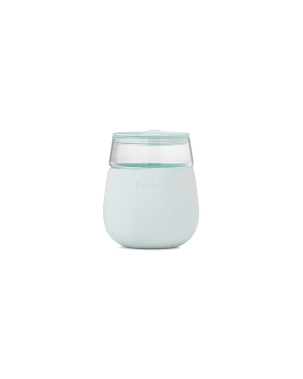 Wine Glass - Mint
