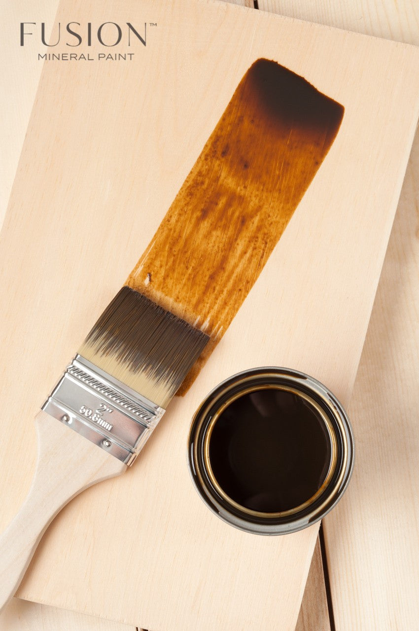 Stained Finishing Oil