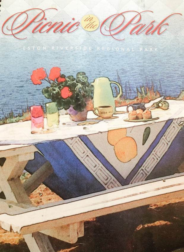 'Picnic in the Park' Cookbook