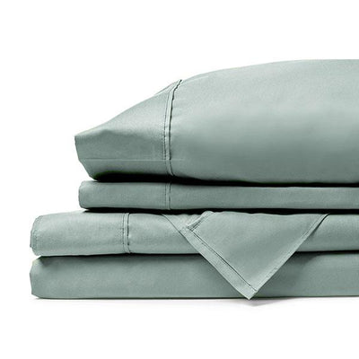Regular Sheet Set - Silver Blue