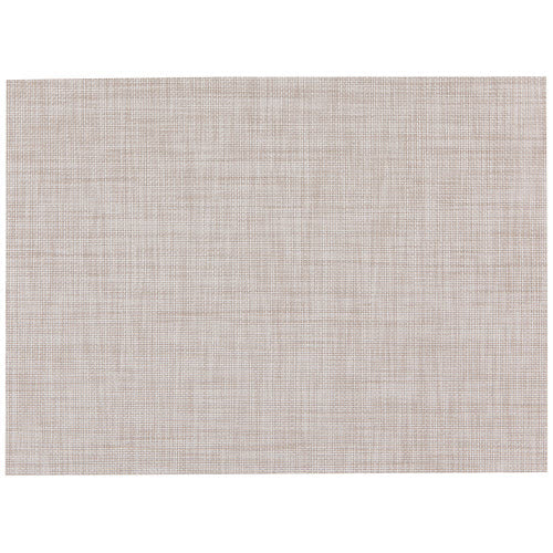 Brindle Placemat - Taupe