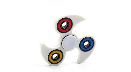 Composition Ninja Fidget Spinner