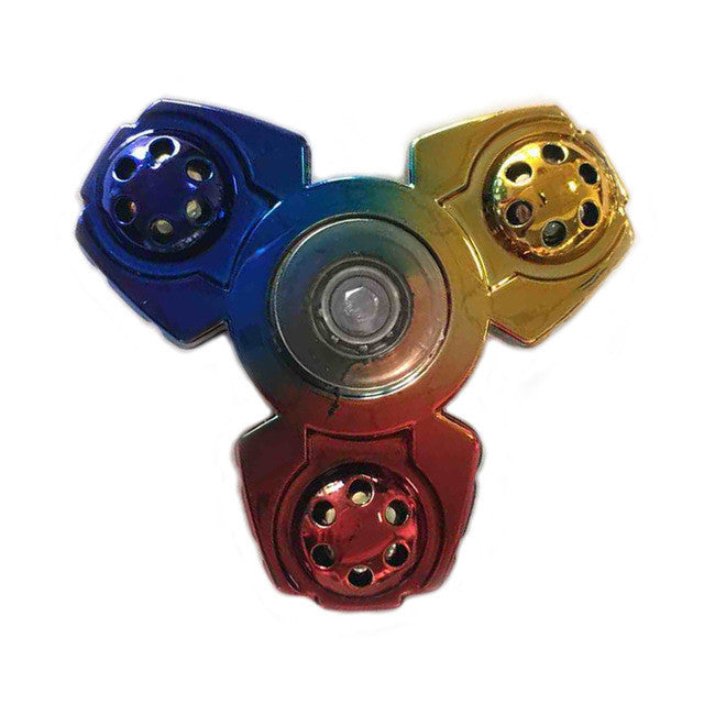 The Comet Fidget Spinner