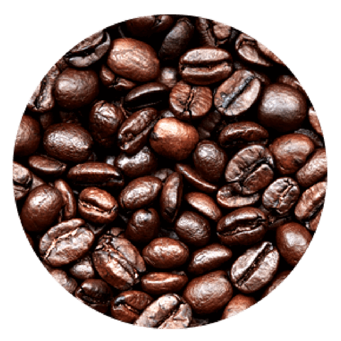 Dark Organic Coffee Beans