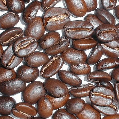 Full City Roast Organic Coffee Beans