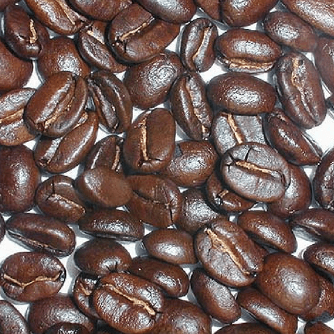Full City Roast Dark Organic Coffee Beans
