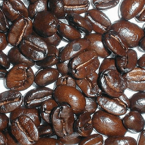Vienna Roast Organic Coffee Beans