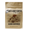 Almond Shortbread Flavored Organic Coffee