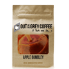Apple Bumbley Flavored Organic Coffee