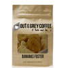 Bananas Foster Flavored Organic Coffee