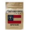 Baptist Organic Coffee Blend - Out Of The Grey Coffee