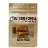 Butter Pecan Flavored Organic Coffee