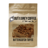 Butterscotch Toffee Flavored Organic Coffee